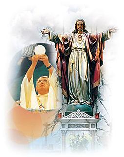 Priests sacred heart
